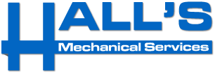 Hall's Mechanical Services